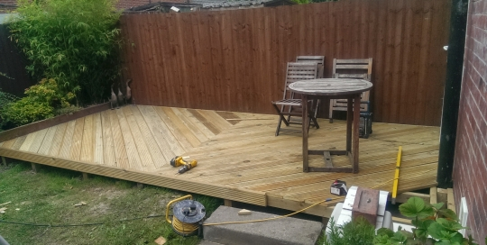 Decking by Building Beyond